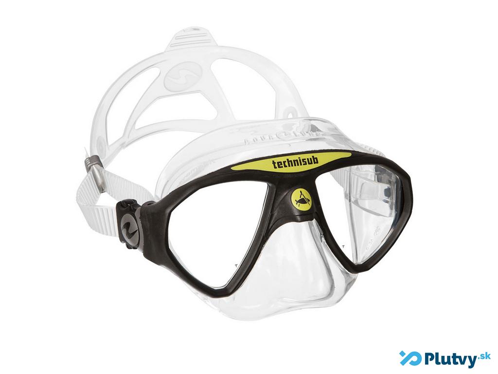Aqualung Micromask Farba: žltá