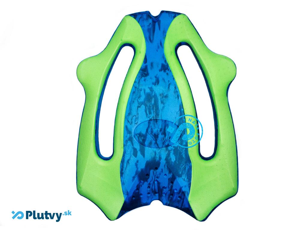 Aquasphere Ergo Board modrá