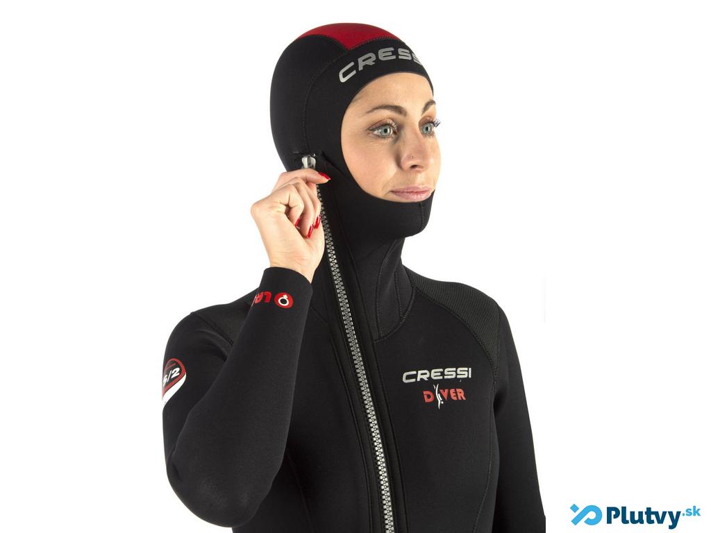 Cressi Diver 5mm XL, dámsky