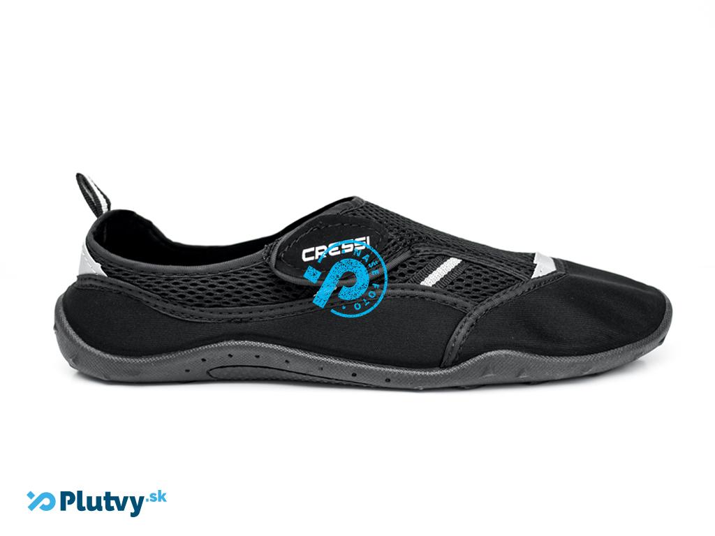 Topánky do vody Cressi Noumea čierna, 36