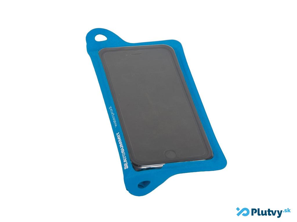 Sea To Summit Smartphone XL modrá