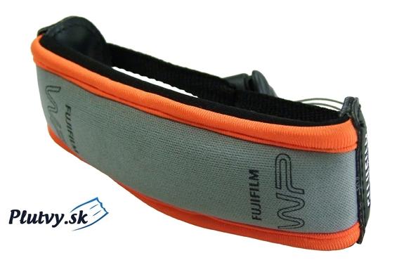 Fuji Floating strap Farba: oranžovo-šedá