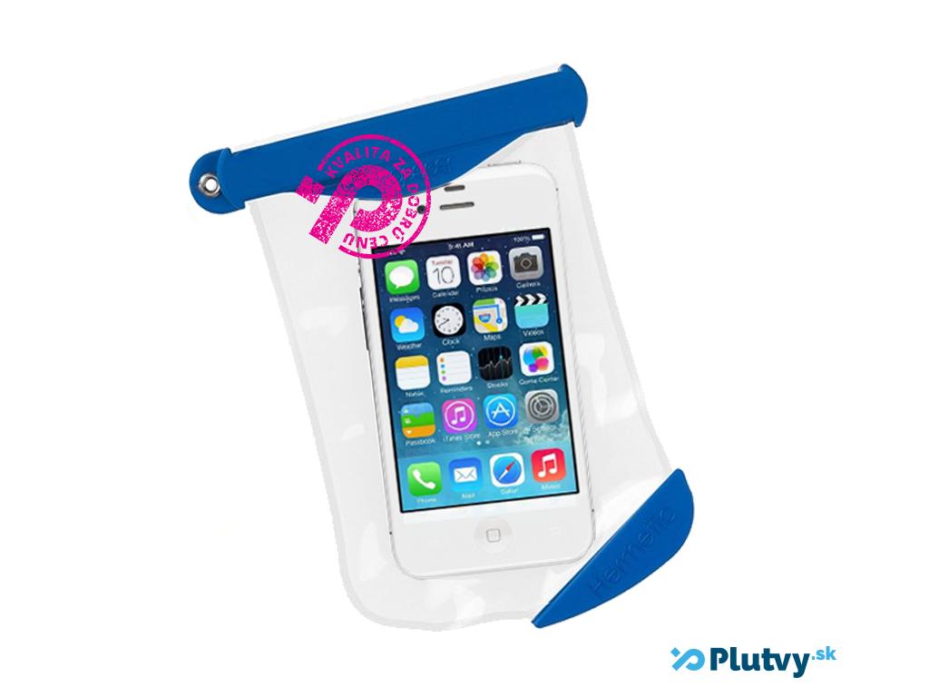 Puzdro na mobilný telefón Gooper Hermetic Farba: modrá