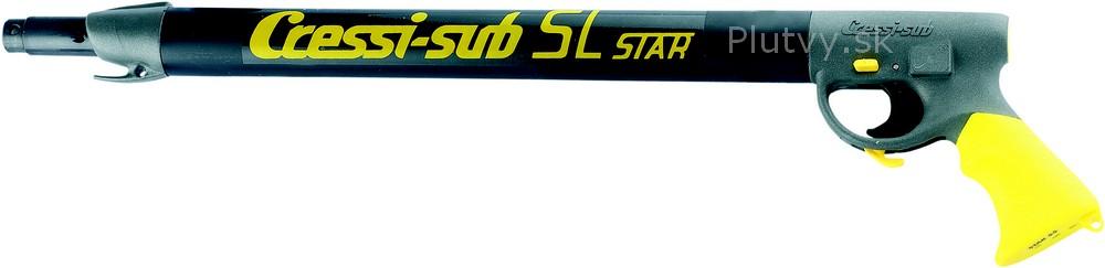 Cressi SL Star Dlžka: 55 cm