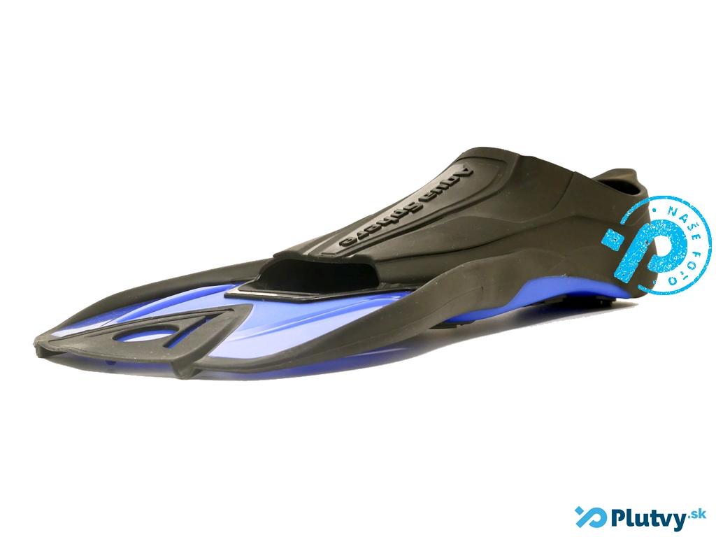 Aqua Sphere Microfin HP Farba: modrá, Veľkosť: 36/37