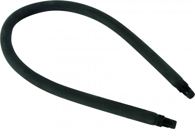 Cressi Kruhová guma do gumových harpún 60/34cm - Ø13mm