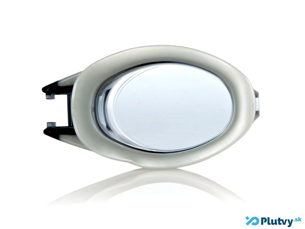 Speedo Pulse dioptrické plavecké okuliare -1,5