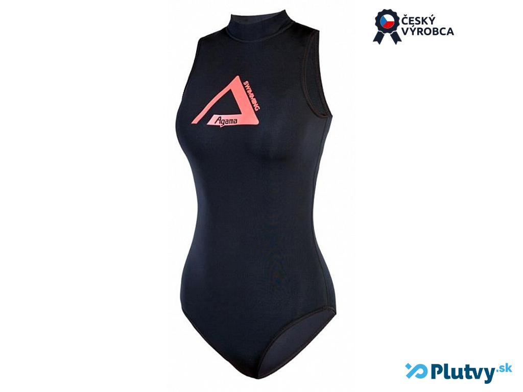Agama Swimming dámske model: XXL
