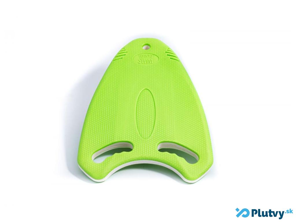 BornToSwim Kickboard KB2 zelená
