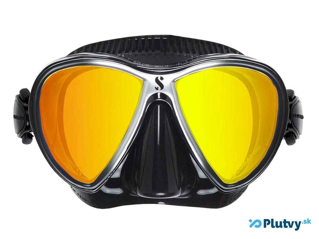 Scubapro Synergy Twin Trufit Farba: zrkadlovky