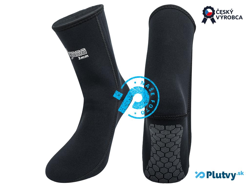 Neoprénové ponožky 3mm 42/43