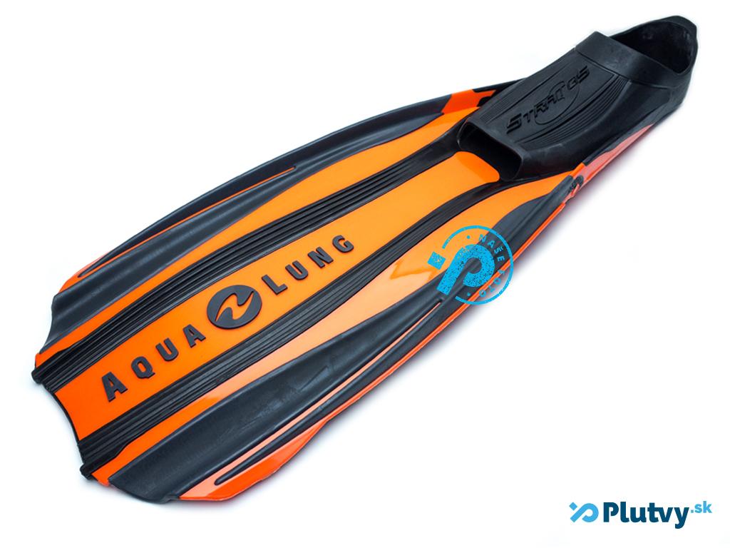 AquaLung Stratos 3 Farba: modrá, Veľkosť: 36/37