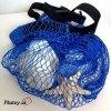 Rybárska sieťka na potápanie Cressi Net Bag
