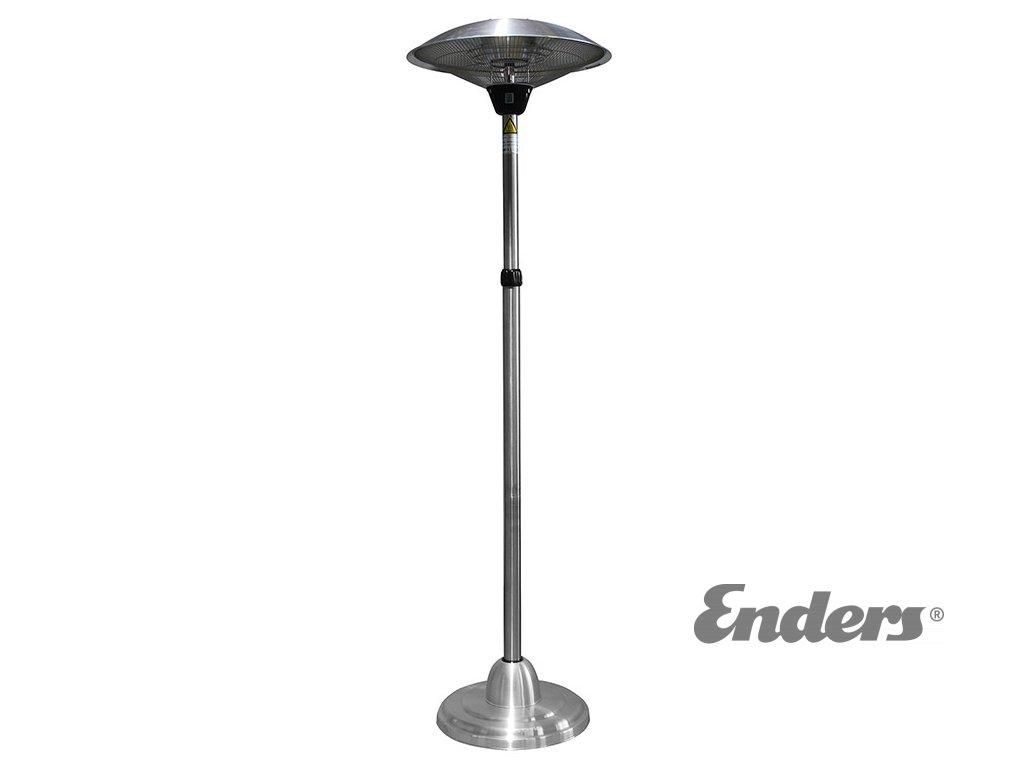 Tepelný elektrický zářič (topidlo) Enders BARCELONA