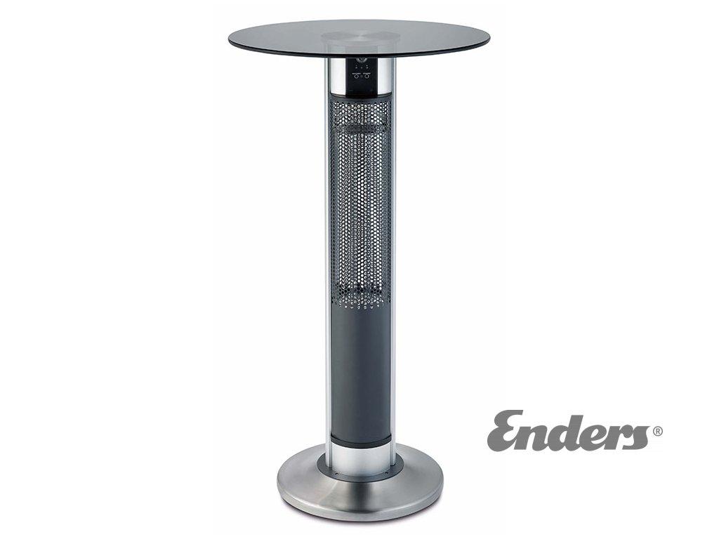 Tepelný elektrický zářič (topidlo) Enders Valencia