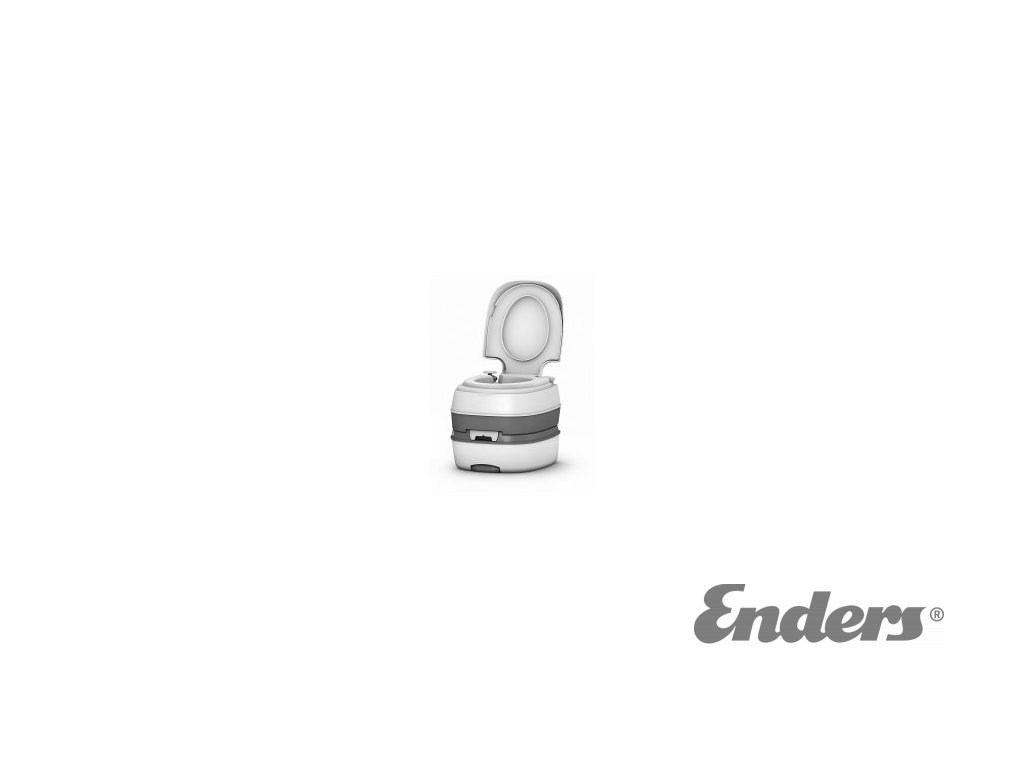 Enders Deluxe chemické WC