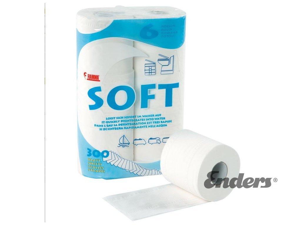 Fiamma Soft toaletní papír