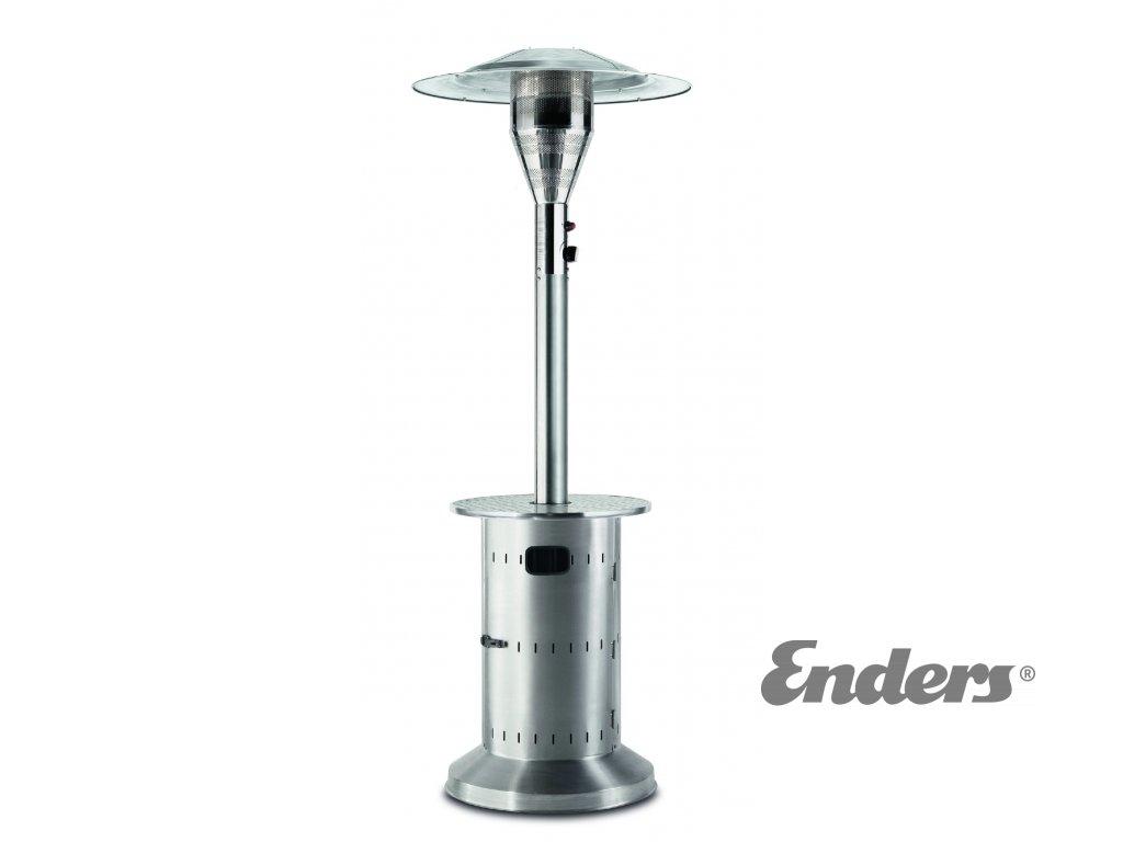 Enders Commercial tepelný plynový zářič (topidlo)