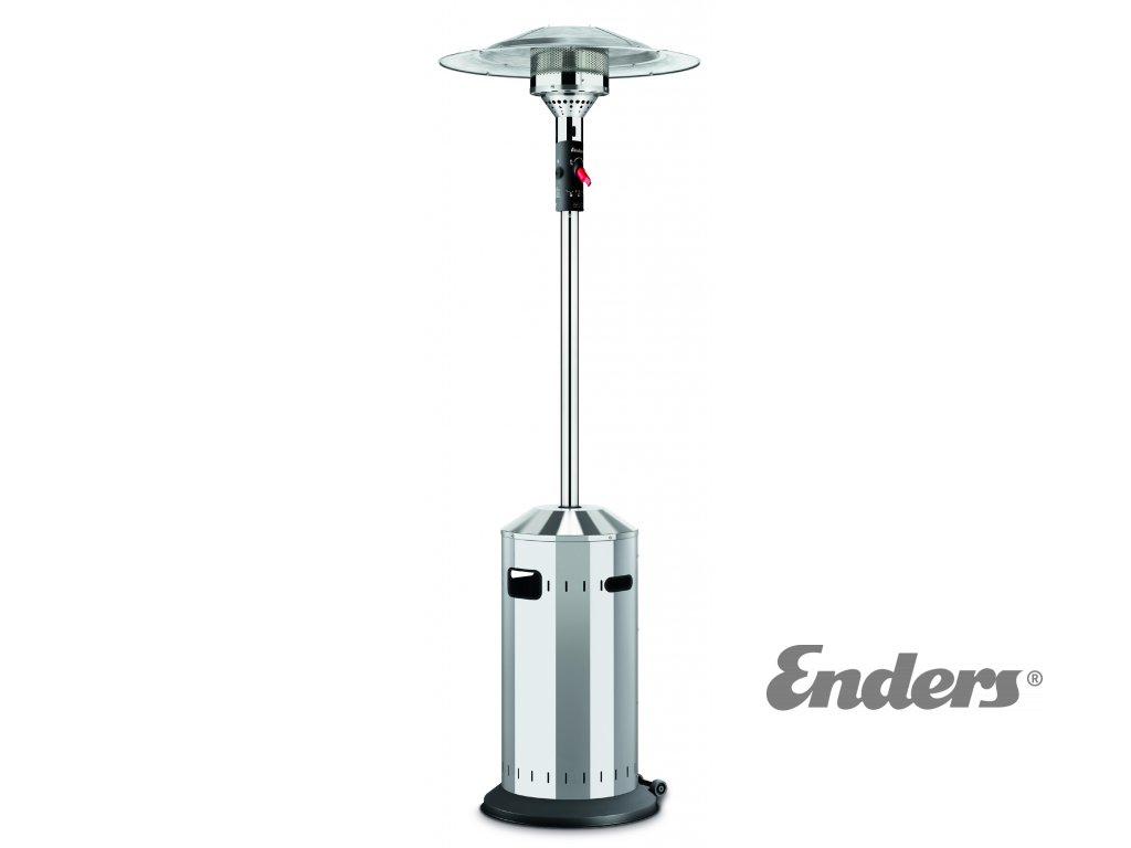 Enders Elegance tepelný plynový zářič (topidlo)