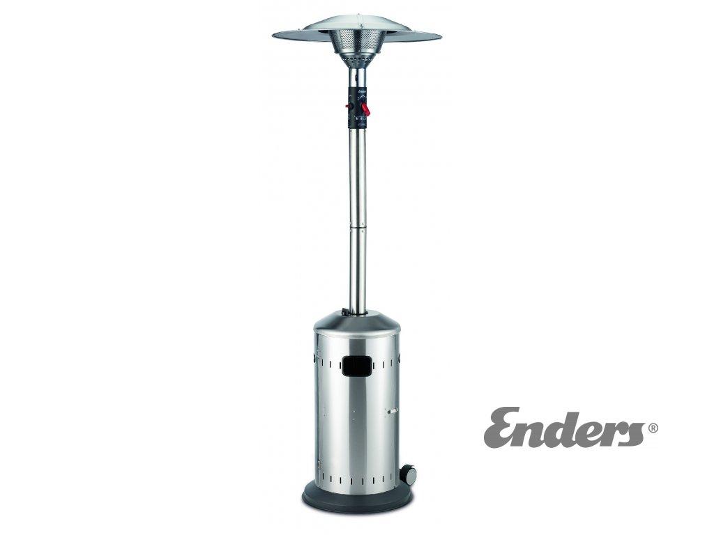 Enders Event plynový tepelný zářič (topidlo) 8 kW