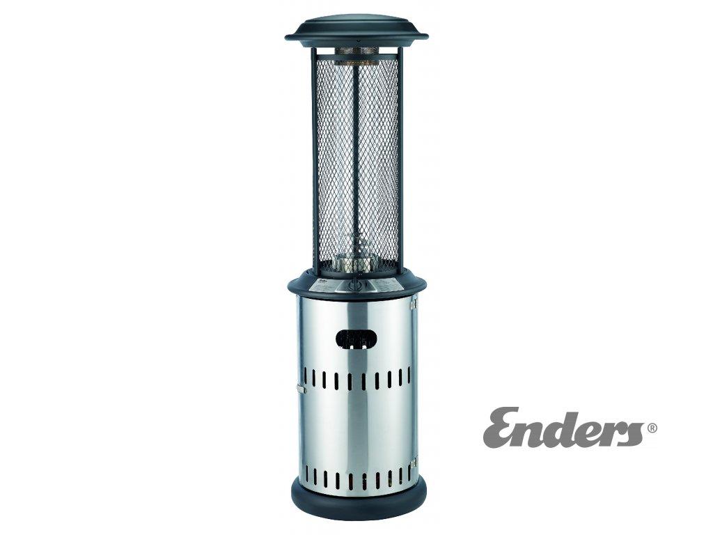 Enders Vulano tepelný plynový zářič (topidlo)