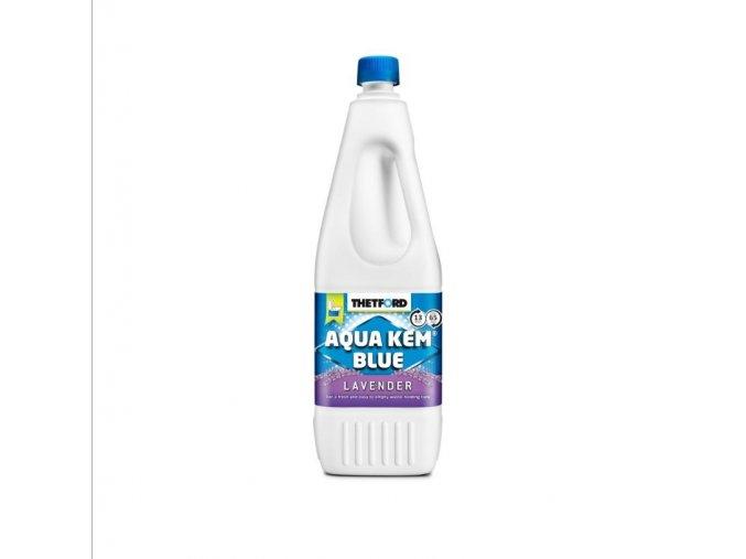 aqua kem blue 2l levandule