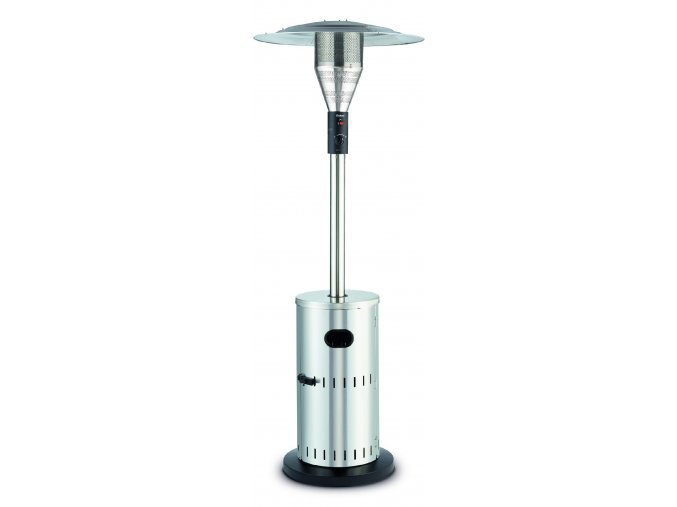 Tepelný plynový zářič (topidlo) Enders SOLID