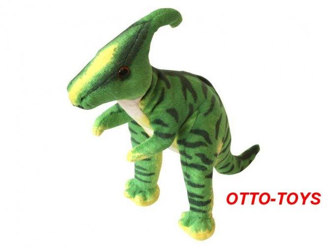 Dinosaurus plyšový 24cm