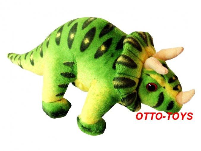 Plyšový dinosaurus 28cm