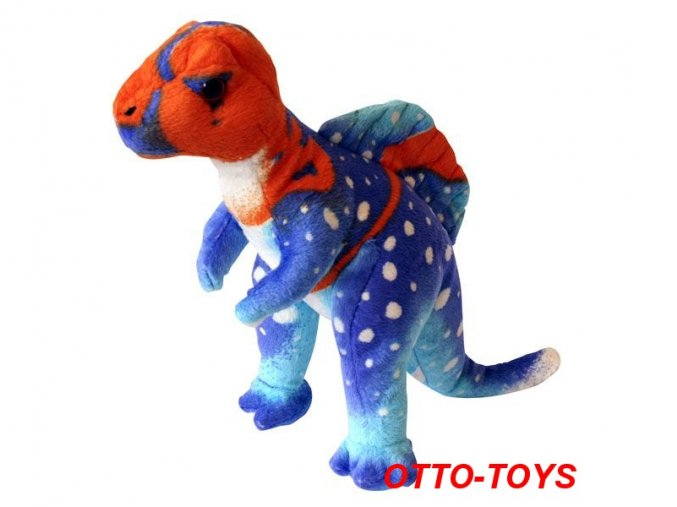 Plyšový dinosaurus 30cm