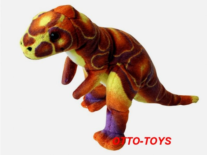Plyšový dinosaurus 24cm