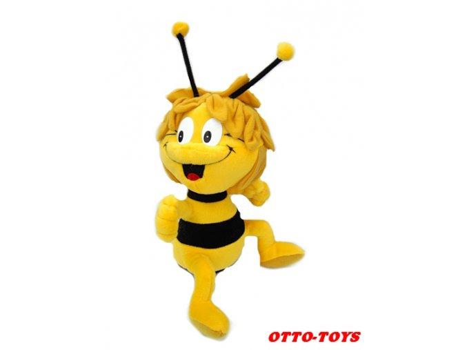Hračka včelka Mája 32cm