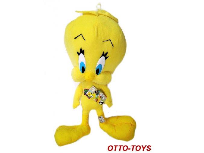 Plyšové kuře Tweety 50cm hračka Disney