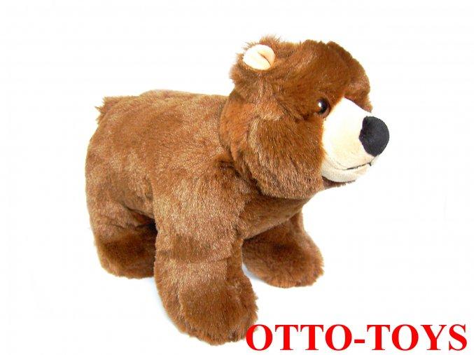 levný plyšový medvěd