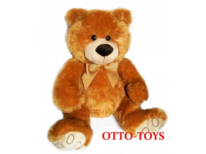 Plyšový medvídek pro zamilované