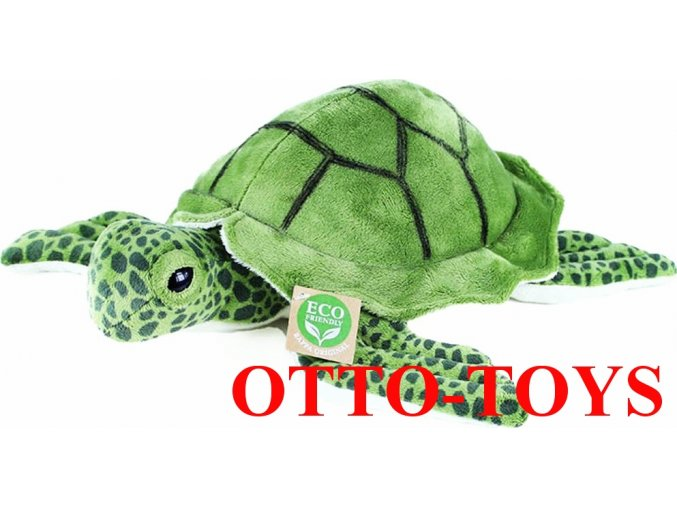 Plyšová želva