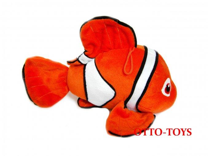 Plyšák Nemo