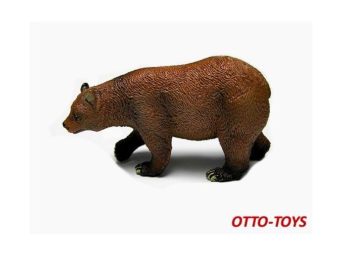Gumový medvěd 11cm