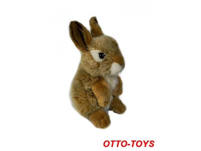 Plyšák králík