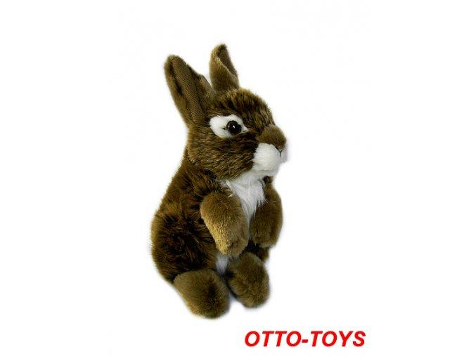 Hračka králík 20cm