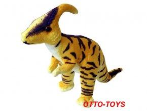 Plyšák dinosaurus 24cm