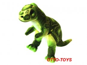 Dinosaurus plyšový 25cm