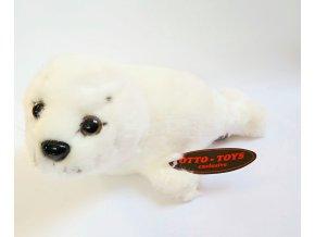 Levný plyšový tuleň malý