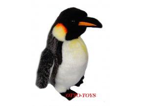 Plyšový tučňák