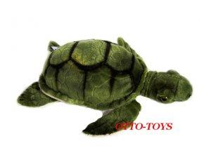 Plyšová želva mořská 22cm