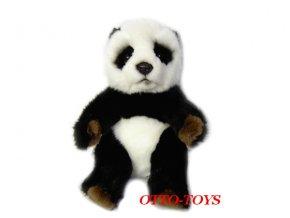 malý plyšák panda
