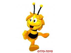 Plyšová včelka Mája 45cm velká