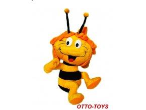 Včelka Mája plyšová 20cm