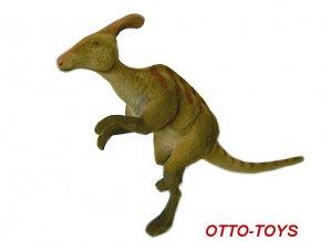 hračka velký levný dinosaurus
