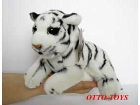 Miminko plyšový tygr 22cm